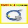 China Choice Direct Connect Reusable SpO2 Finger Sensor / Pulse Ox Sensor wholesale