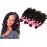 No Tangle 100g Virgin Brazilian Loose Wave Hair / Human Hair Weave Bundles
