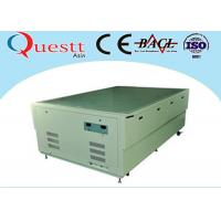 China White Painting Solar Cell Tester With PID Control , 380V Visual Inspection Equipment wholesale