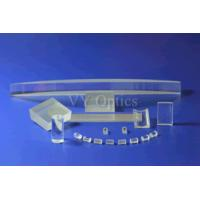 Buy cheap Different sizes of optical Plano-convex cylindrical lens from China from wholesalers
