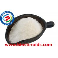 China Powder Amino Acid Supplements Instant Branched Chain Amino Acid BCAA CAS 69430-36-0 on sale