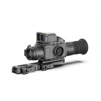 Buy cheap F35/1.1 F50/1.1 Objective Lens Thermal Imaging Sight from wholesalers