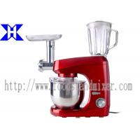China Professional Mixers For Baking , Kitchen Stand Mixer Commercial Use wholesale