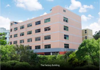 Shenzhen Yunding Communication Electronics Co.,Ltd