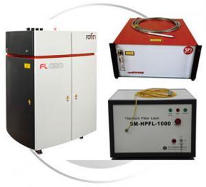 China High Speed stainless steel Laser Cutting machine ROFIN Laser power wholesale