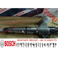 China BOSCH GENUINE BRAND NEW injector 0445120213  0445120213 fuel injector 612550080611 for Weichai WD10 on sale