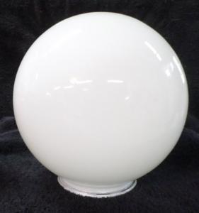 China OPAL WHITE GLASS BALLS LAMP COVER wholesale