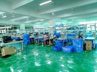 UOVision Technology (Shenzhen) Ltd