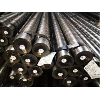 China AISI Standard Stainless Steel Round Rod 1.2316 1.2083 420 4Cr13 Abrasion Resistance wholesale
