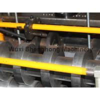 China Steel Deck Roll Forming Machine Metal Decking Roll Forming Machine wholesale