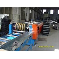 China High Pressure Punching Metal Door Frame Roll Forming Machine Approved CE wholesale