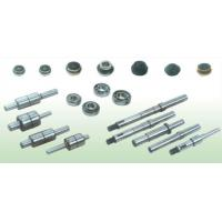 China Zinc - Plated Custom Auto Parts , High Precision Vehicle Spare Parts wholesale