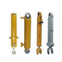 China 3000 Psi Welded Hydraulic Cylinder Agricultural Farm Machinery Support on sale