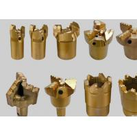 Quality PDC Non Coring Bit Geological and Construction Drilling 56mm 59mm 76mm 79mm 86mm for sale