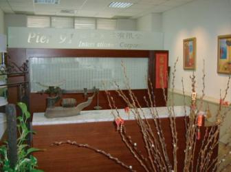 Pier 91 International Corporation