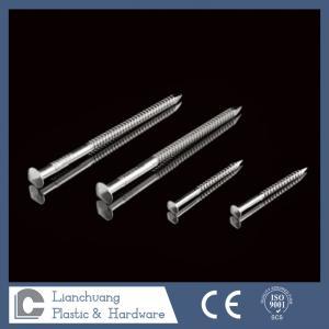 Buy cheap нержавеющая сталь SUS316 приемной сетки ногтей хвостовика кольца 50mm from wholesalers