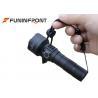 China Cinco resistentes de agua recargables de la linterna de LED del Cree XML L2 USB de los modos para la caza al aire libre wholesale