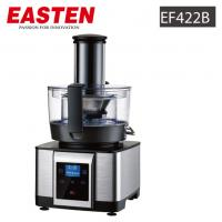 China Easten New Home Use Food Processor EF422B/ Commercial Multifunction Food Processor With CE RoHS GS wholesale
