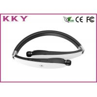 China ABS Material Bluetooth 4.0 Headset Sports Style OEM / ODM Available wholesale