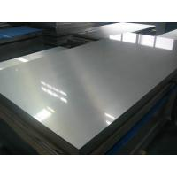 China 99.8% Pure Titanium Steel Metal Sheets Plate 0.5mm - 40mm Thickness wholesale