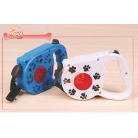 China Extend Flexible Automatic Retractable Dog Leash / Adjustable Dog Lead For Walking on sale