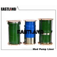 China Drillmec 7TS600 Drilling Mud Pump  Fluid End Chrome Liner Made in China wholesale