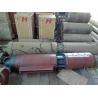 China Substituição do Vibro da tecnologia da terra ZCQ100 - equipamento de pedra de Vibroflot das colunas wholesale