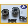 Dispenser Flat Spiral Variable Force Spring , 450mm Length Measuring Tape Spring for sale