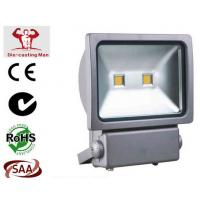 China 100W Waterproof Outdoor Led Flood lights 9600 lm High Lumen 3000k - 6500k IP65 Warm White,100W/200W etc. wholesale