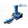China Aeration Roots Rotary Lobe Blower V Belt Generator Engergy Solution wholesale
