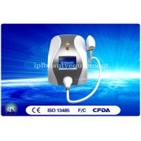 China 1064nm / 532nm Q Switched Nd Yag Laser For Tattoo Removal / Skin Rejuvenation wholesale