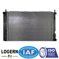 China AT Transmission 2005 Chevy Equinox Radiator Replacement Dpi 2764 Open Type on sale
