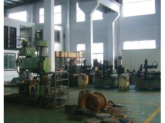 Zhangjiagang Jiu Yang Machinery Co. LTD