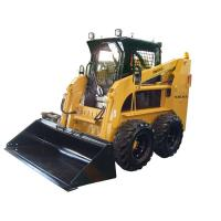 China High quality China brand WOLWA skid steer loader GNHC65 for sale on sale
