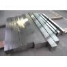 China Gr2 Gr5 6Al4V Titanium Square Bar for Sale wholesale