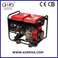 JD3500-Portable Diesel Generator