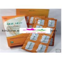 Buy cheap Bee Sexy herbal extract Slimming Capsule Natural Weight Loss Diet Pills from wholesalers