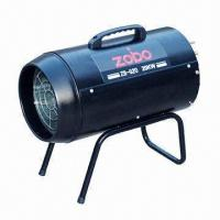 China 20kW Forced Air/Gas Heater, LPG Heater with CE/ETL on sale