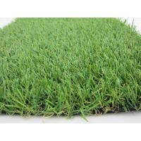 SGS Outdoor Artificial Grass 25mm UV Resistant PP Woven-clothes