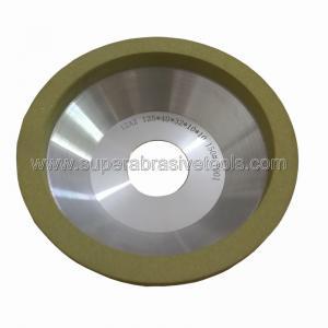 China Vitrified Diamond Grinding Wheel wholesale