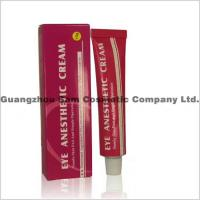 Buy cheap Eye Anesthetic Cream for Permanent Makeup and Tattoo With Good Quality from wholesalers