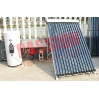 China 500L Automatic Split Solar Water Heater Residential For Domestic Hot Water wholesale