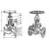 China pneumatic /stainless steel globe valve/globe valve/plumbing valve/backflow preventer wholesale