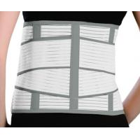 China BS -09 Neoprene Lower Back Support Brace Customized Color Lumbar Support Brace wholesale