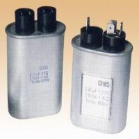 China High-voltage Capacitors with Safe and Reliable Operating, Used for Microwave Oven wholesale