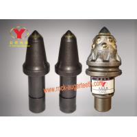 China High Impact Strength Coal Cutter Picks YJ-MJ006 Casting Processing For Coal Mining on sale