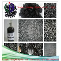 China Industrial Standard Coal Tar Pitch 48 - 50% Coking Value For Graphite Electrode wholesale