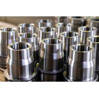 China Rapid CNC Turned Components Manufacturers SS201/ SS301 / SS303 Material on sale