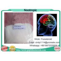 China Nootropics Drug Fladrafinil Powder Pharmaceutical Raw Materials For Energetic Supplement Crl-40, 941 wholesale