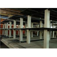 China High Temperature Silicon Carbide Kiln Shelves Refractory Batts For Kiln Furniture wholesale